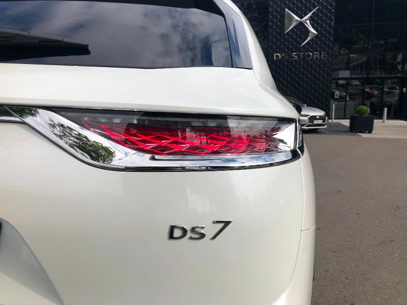 Photo 30 de l'offre de DS DS 7 Crossback BlueHDi 180ch Grand Chic Automatique à 44790€ chez Citroën SAVRA