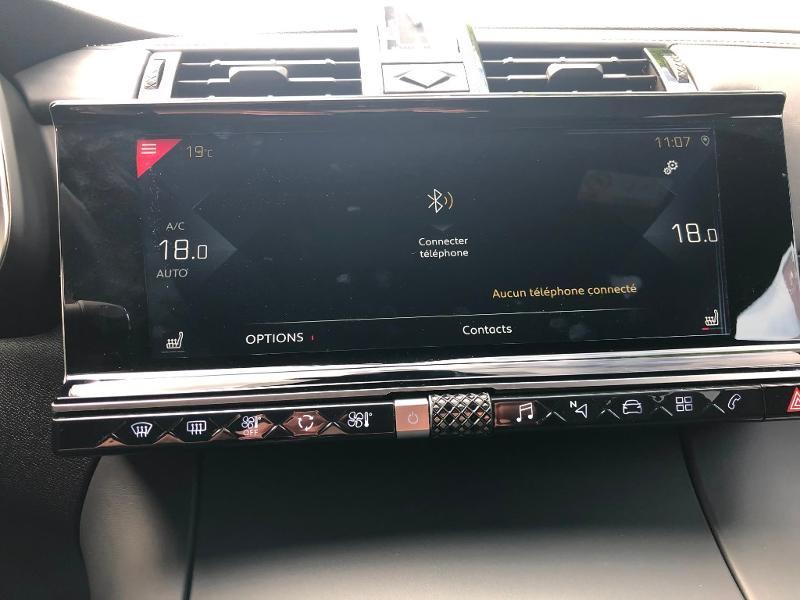 Photo 13 de l'offre de DS DS 7 Crossback BlueHDi 180ch Grand Chic Automatique à 44790€ chez Citroën SAVRA