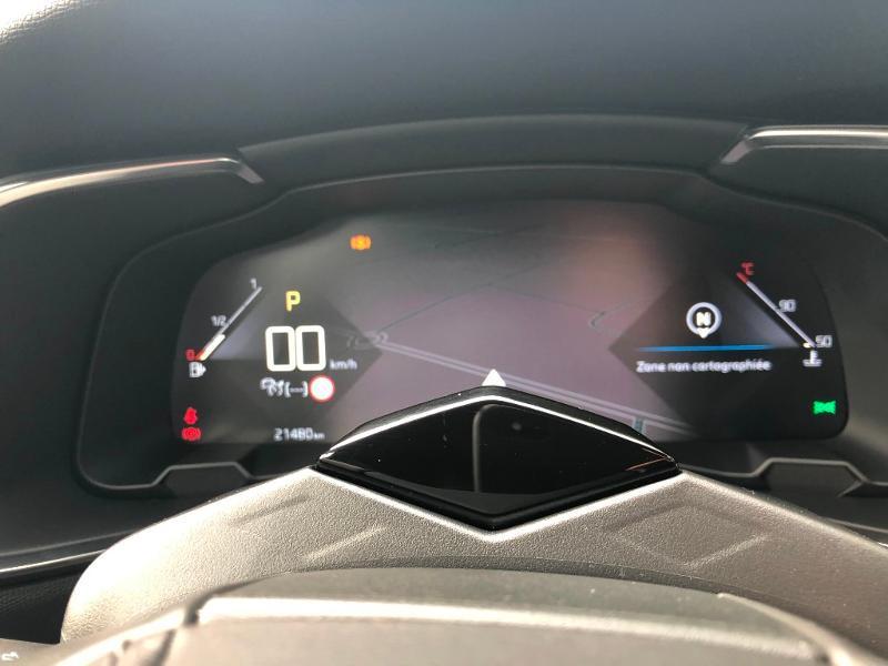 Photo 10 de l'offre de DS DS 7 Crossback BlueHDi 180ch Grand Chic Automatique à 44790€ chez Citroën SAVRA
