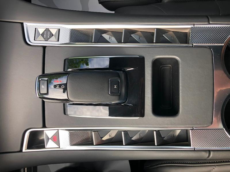 Photo 14 de l'offre de DS DS 7 Crossback BlueHDi 180ch Grand Chic Automatique à 44790€ chez Citroën SAVRA