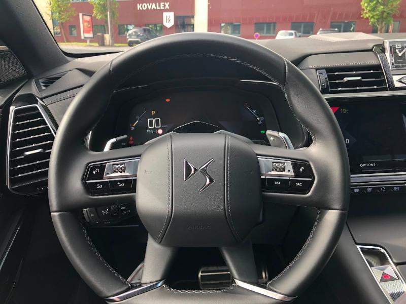 Photo 17 de l'offre de DS DS 7 Crossback BlueHDi 180ch Grand Chic Automatique à 44790€ chez Citroën SAVRA