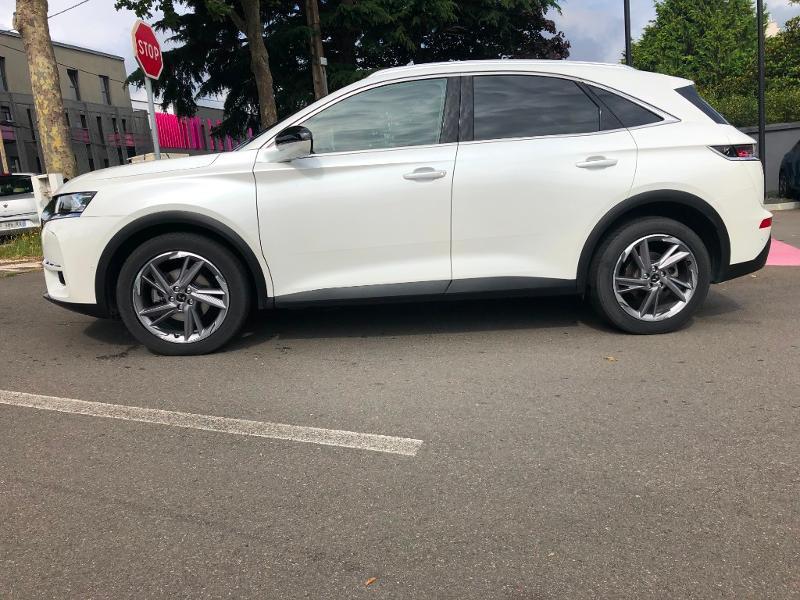 Photo 2 de l'offre de DS DS 7 Crossback BlueHDi 180ch Grand Chic Automatique à 44790€ chez Citroën SAVRA