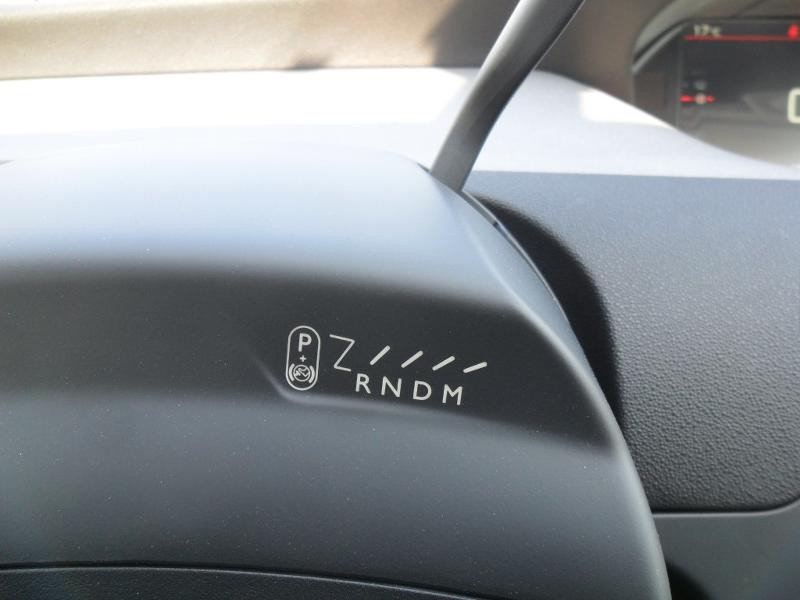 Photo 17 de l'offre de CITROEN Grand C4 SpaceTourer BlueHDi 160ch S&S Shine EAT8 E6.d à 31790€ chez Citroën SAVRA