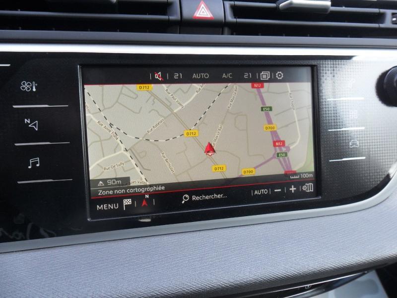 Photo 8 de l'offre de CITROEN Grand C4 SpaceTourer BlueHDi 160ch S&S Shine EAT8 E6.d à 31790€ chez Citroën SAVRA