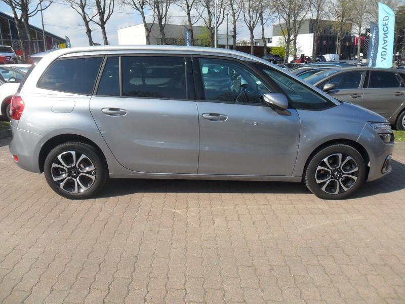 Photo 4 de l'offre de CITROEN Grand C4 SpaceTourer BlueHDi 160ch S&S Shine EAT8 E6.d à 31790€ chez Citroën SAVRA