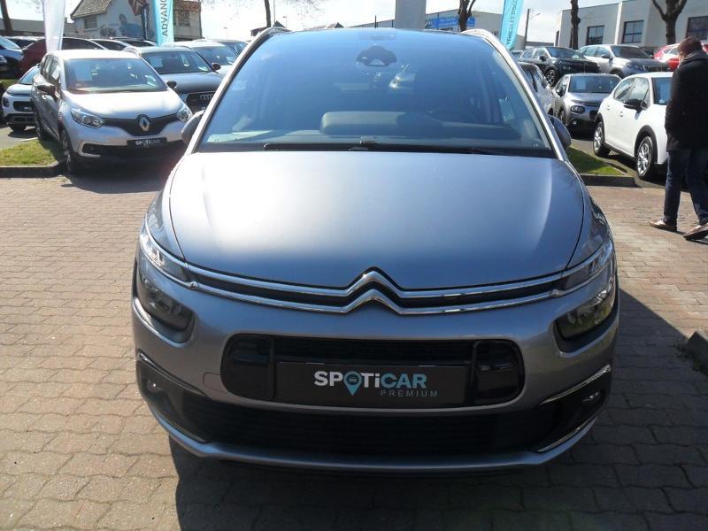 Photo 2 de l'offre de CITROEN Grand C4 SpaceTourer BlueHDi 160ch S&S Shine EAT8 E6.d à 31790€ chez Citroën SAVRA