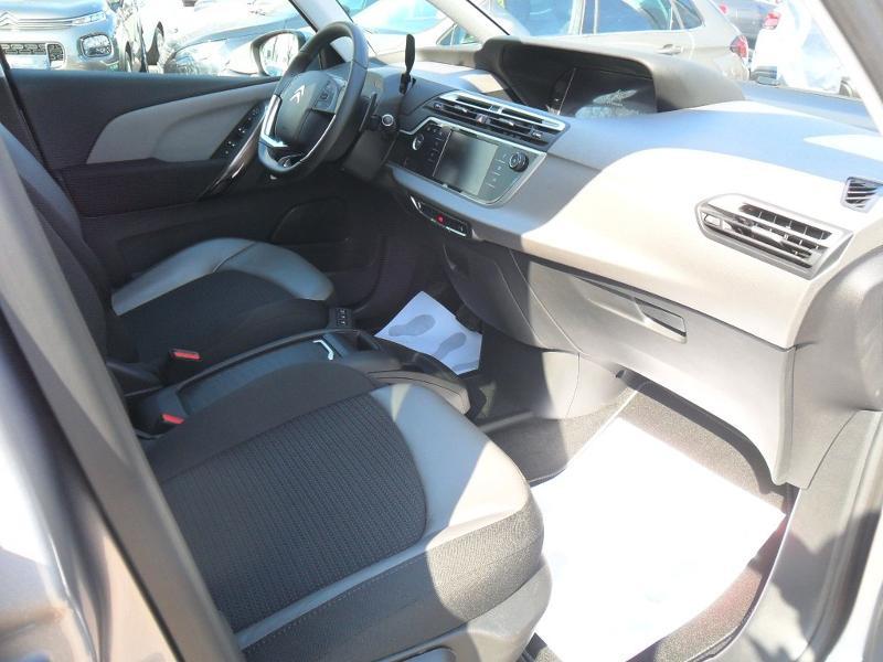 Photo 6 de l'offre de CITROEN Grand C4 SpaceTourer BlueHDi 160ch S&S Shine EAT8 E6.d à 31790€ chez Citroën SAVRA