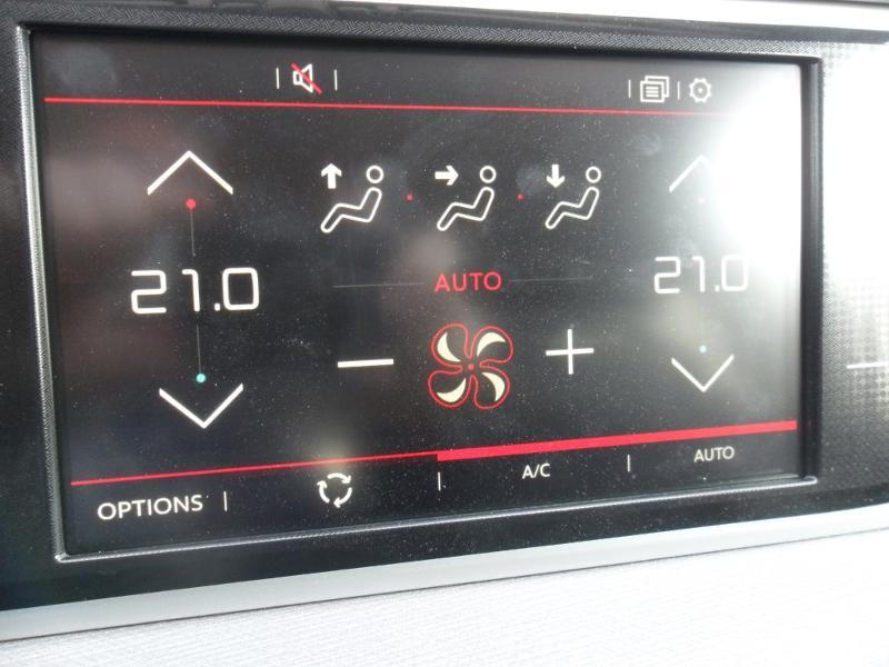 Photo 11 de l'offre de CITROEN Grand C4 SpaceTourer BlueHDi 160ch S&S Shine EAT8 E6.d à 31790€ chez Citroën SAVRA