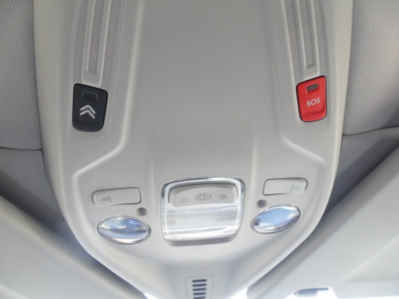 Photo 16 de l'offre de CITROEN Grand C4 SpaceTourer BlueHDi 160ch S&S Shine EAT8 E6.d à 31790€ chez Citroën SAVRA