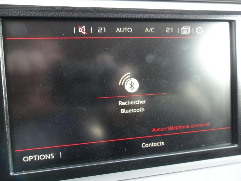 Photo 12 de l'offre de CITROEN Grand C4 SpaceTourer BlueHDi 160ch S&S Shine EAT8 E6.d à 31790€ chez Citroën SAVRA