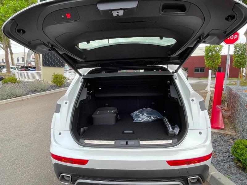 Photo 4 de l'offre de DS DS 7 Crossback E-TENSE 225ch Performance Line + à 49990€ chez Citroën SAVRA