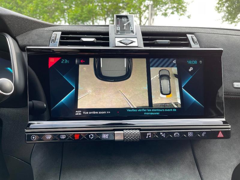 Photo 14 de l'offre de DS DS 7 Crossback E-TENSE 225ch Performance Line + à 49990€ chez Citroën SAVRA