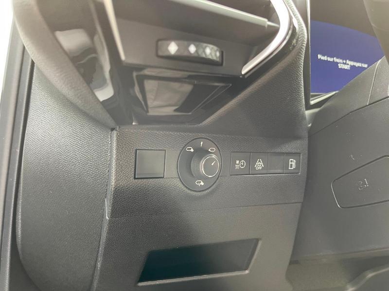 Photo 16 de l'offre de DS DS 7 Crossback E-TENSE 225ch Performance Line + à 49990€ chez Citroën SAVRA