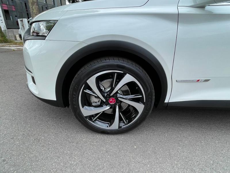 Photo 2 de l'offre de DS DS 7 Crossback E-TENSE 225ch Performance Line + à 49990€ chez Citroën SAVRA