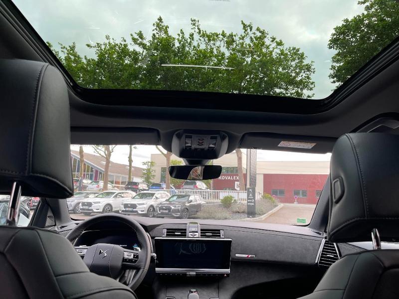 Photo 17 de l'offre de DS DS 7 Crossback E-TENSE 225ch Performance Line + à 49990€ chez Citroën SAVRA