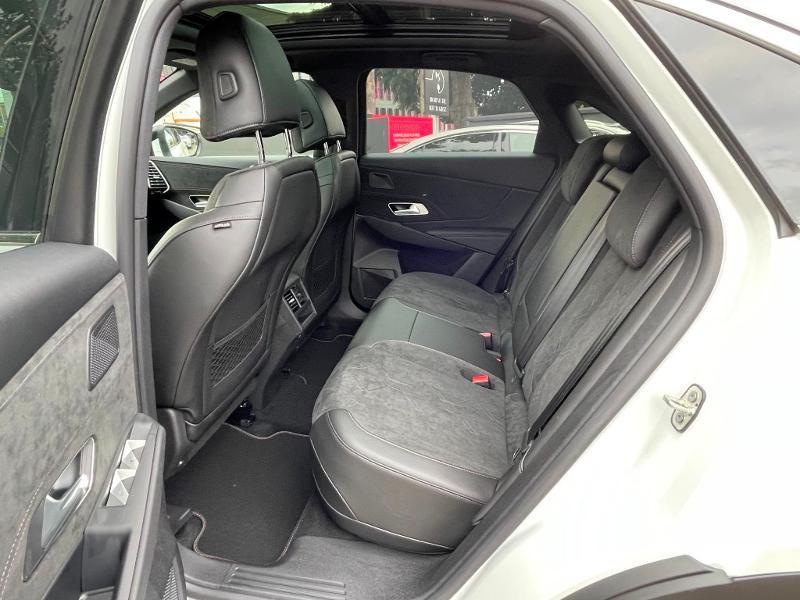 Photo 7 de l'offre de DS DS 7 Crossback E-TENSE 225ch Performance Line + à 49990€ chez Citroën SAVRA
