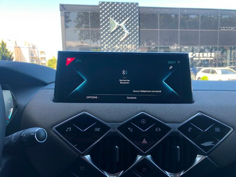 Photo 15 de l'offre de DS DS 3 Crossback E-Tense Grand Chic 4cv à 36390€ chez Citroën SAVRA