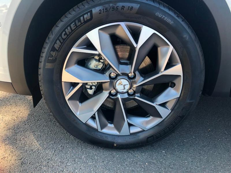 Photo 7 de l'offre de DS DS 3 Crossback E-Tense Grand Chic 4cv à 36390€ chez Citroën SAVRA