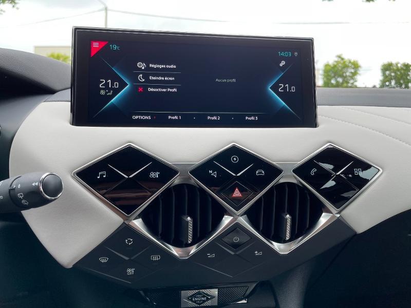 Photo 13 de l'offre de DS DS 3 Crossback E-Tense Grand Chic 4cv à 35990€ chez Citroën SAVRA