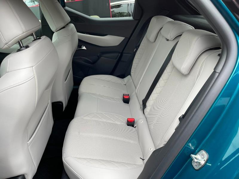 Photo 9 de l'offre de DS DS 3 Crossback E-Tense Grand Chic 4cv à 35990€ chez Citroën SAVRA