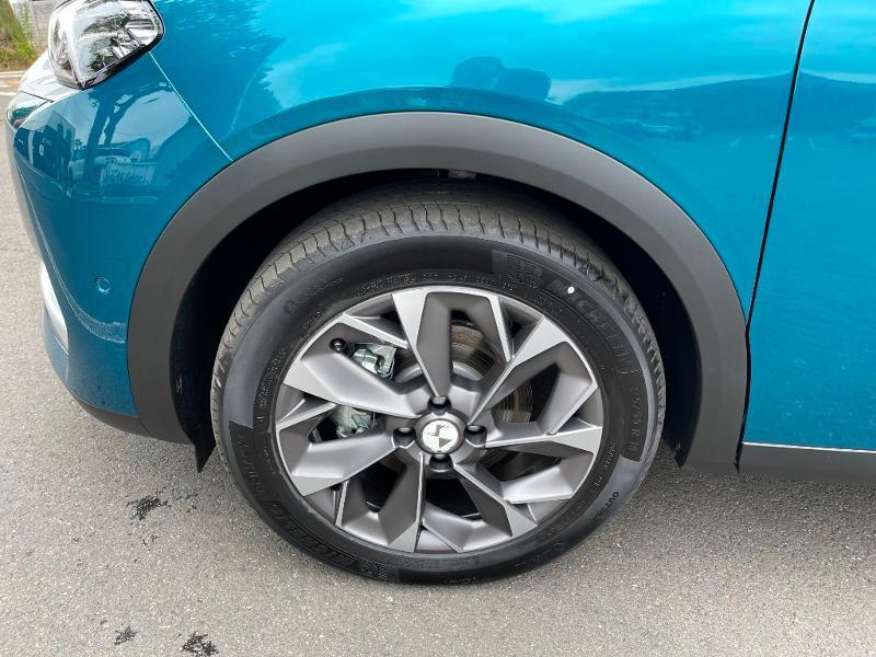 Photo 4 de l'offre de DS DS 3 Crossback E-Tense Grand Chic 4cv à 35990€ chez Citroën SAVRA