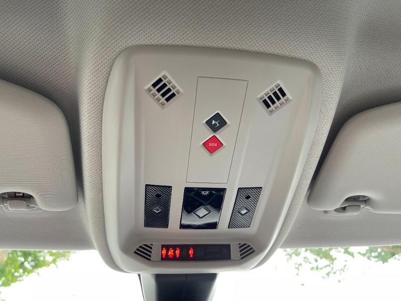 Photo 19 de l'offre de DS DS 3 Crossback E-Tense Grand Chic 4cv à 35990€ chez Citroën SAVRA