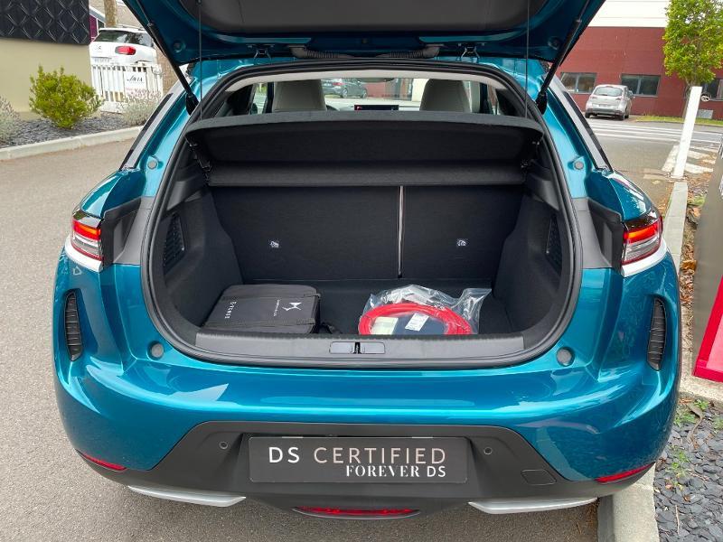 Photo 7 de l'offre de DS DS 3 Crossback E-Tense Grand Chic 4cv à 35990€ chez Citroën SAVRA