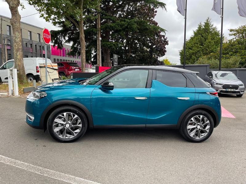 Photo 3 de l'offre de DS DS 3 Crossback E-Tense Grand Chic 4cv à 35990€ chez Citroën SAVRA