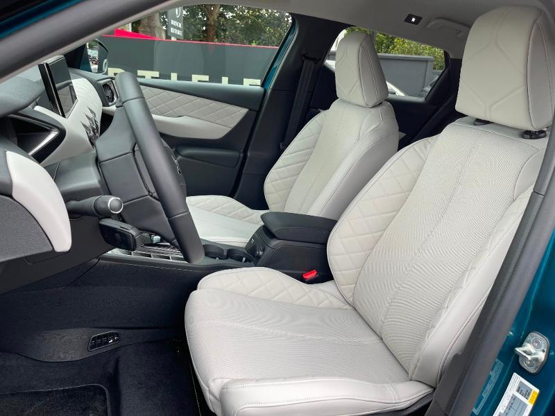 Photo 11 de l'offre de DS DS 3 Crossback E-Tense Grand Chic 4cv à 35990€ chez Citroën SAVRA