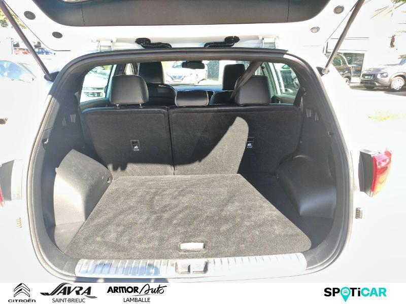 Photo 6 de l'offre de KIA Sportage 1.7 CRDi 141ch ISG GT Line 4x2 DCT7 à 22990€ chez Citroën SAVRA