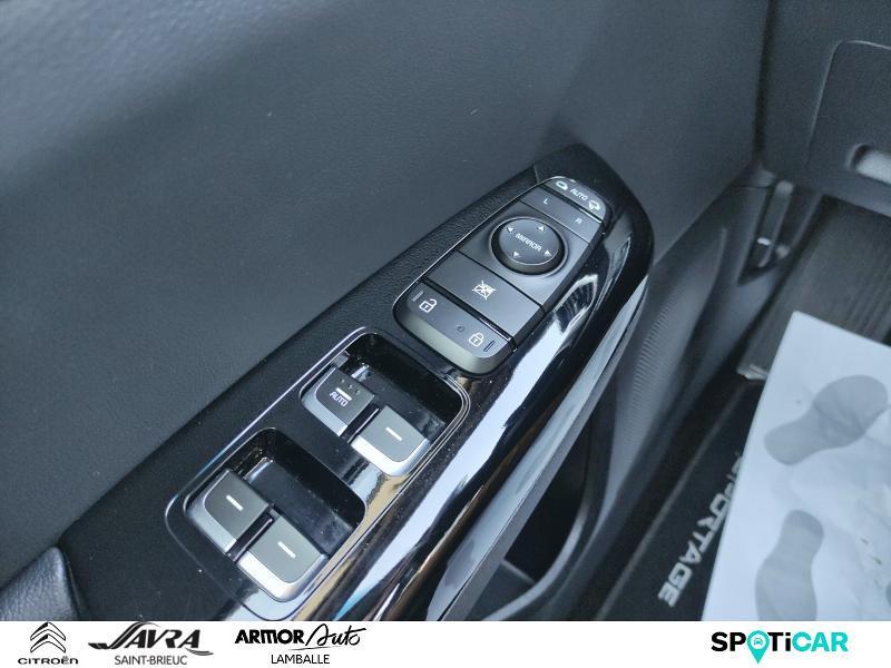 Photo 20 de l'offre de KIA Sportage 1.7 CRDi 141ch ISG GT Line 4x2 DCT7 à 22990€ chez Citroën SAVRA