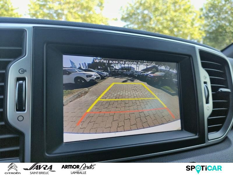 Photo 14 de l'offre de KIA Sportage 1.7 CRDi 141ch ISG GT Line 4x2 DCT7 à 22990€ chez Citroën SAVRA