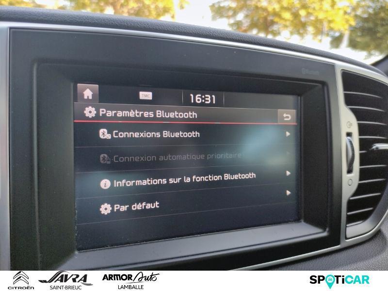 Photo 16 de l'offre de KIA Sportage 1.7 CRDi 141ch ISG GT Line 4x2 DCT7 à 22990€ chez Citroën SAVRA
