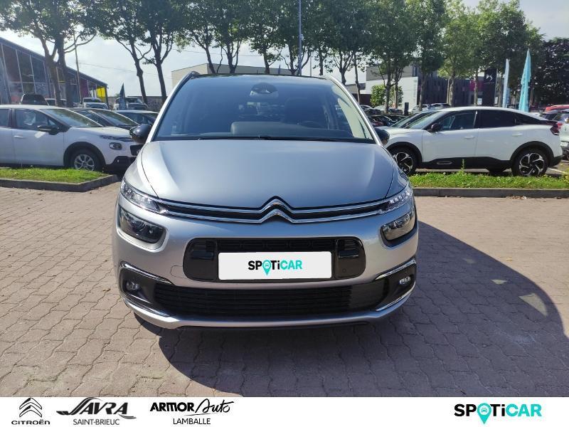 Photo 2 de l'offre de CITROEN Grand C4 SpaceTourer BlueHDi 130ch S&S Shine Pack EAT8 E6.d à 31990€ chez Citroën SAVRA