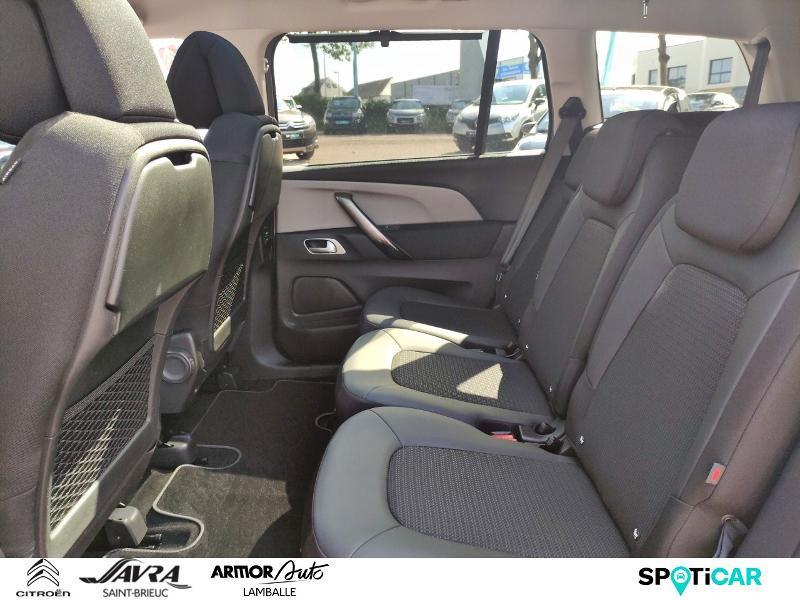 Photo 10 de l'offre de CITROEN Grand C4 SpaceTourer BlueHDi 130ch S&S Shine Pack EAT8 E6.d à 31990€ chez Citroën SAVRA