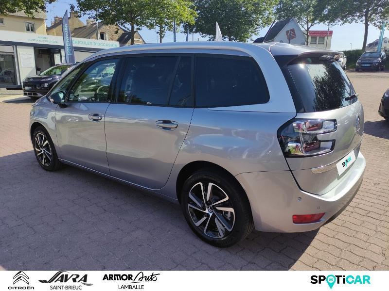 Photo 7 de l'offre de CITROEN Grand C4 SpaceTourer BlueHDi 130ch S&S Shine Pack EAT8 E6.d à 31990€ chez Citroën SAVRA