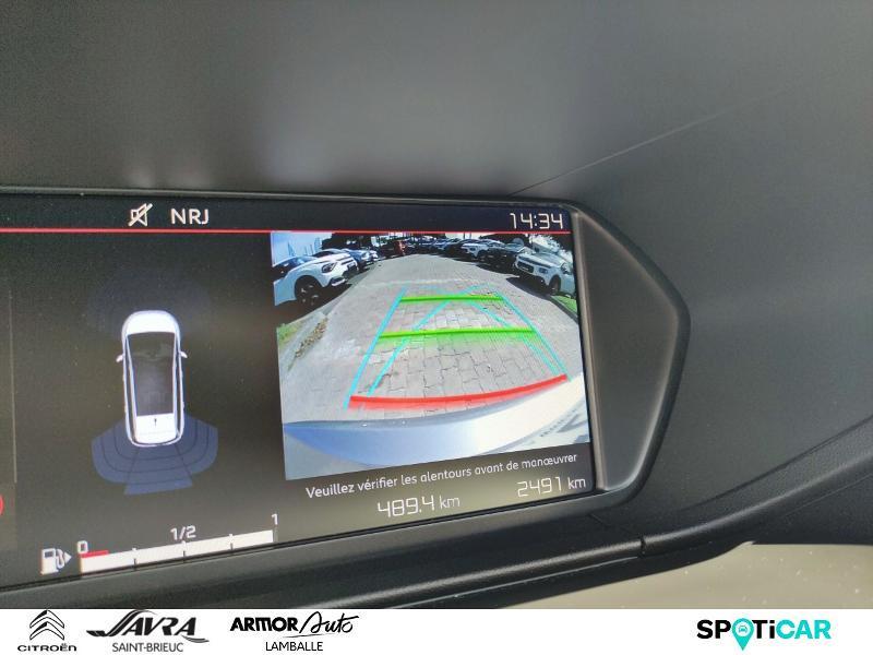 Photo 14 de l'offre de CITROEN Grand C4 SpaceTourer BlueHDi 130ch S&S Shine Pack EAT8 E6.d à 31990€ chez Citroën SAVRA