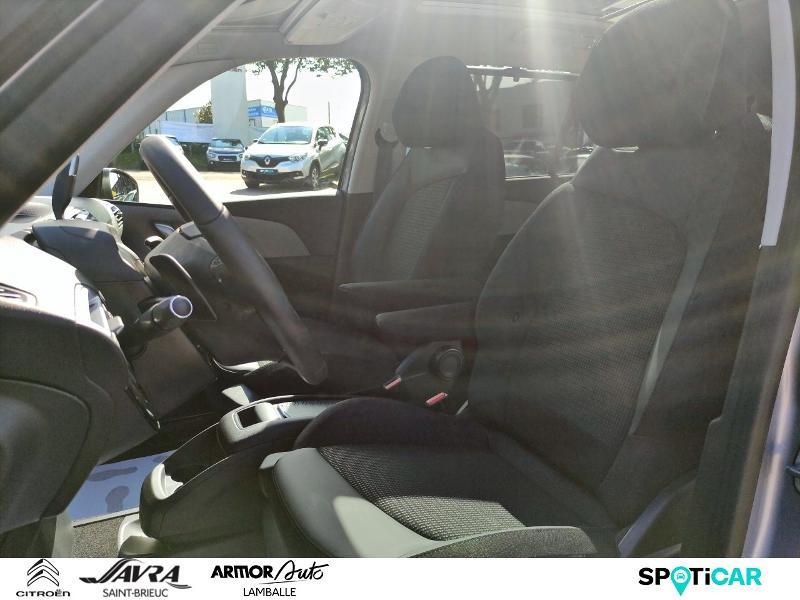 Photo 9 de l'offre de CITROEN Grand C4 SpaceTourer BlueHDi 130ch S&S Shine Pack EAT8 E6.d à 31990€ chez Citroën SAVRA
