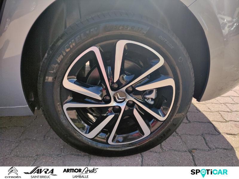 Photo 11 de l'offre de CITROEN Grand C4 SpaceTourer BlueHDi 130ch S&S Shine Pack EAT8 E6.d à 31990€ chez Citroën SAVRA