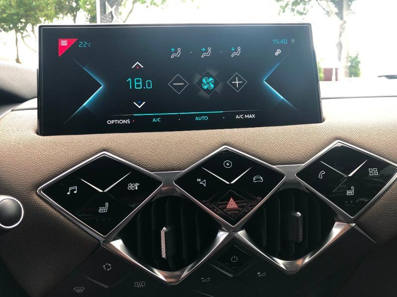 Photo 18 de l'offre de DS DS 3 Crossback E-Tense Grand Chic à 32990€ chez Citroën SAVRA