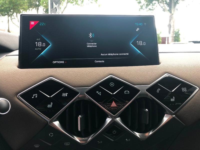 Photo 20 de l'offre de DS DS 3 Crossback E-Tense Grand Chic à 32990€ chez Citroën SAVRA