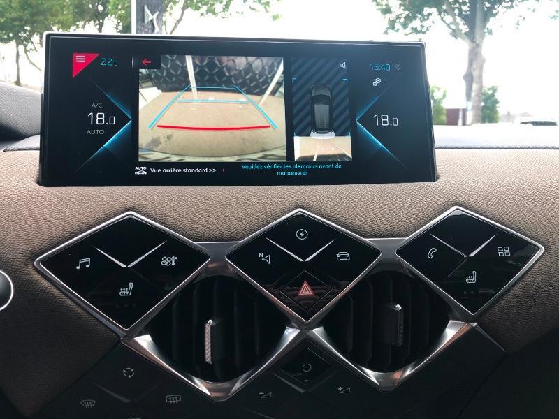Photo 21 de l'offre de DS DS 3 Crossback E-Tense Grand Chic à 32990€ chez Citroën SAVRA