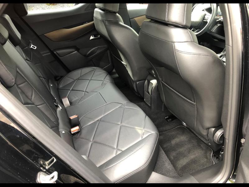 Photo 25 de l'offre de DS DS 3 Crossback E-Tense Grand Chic à 32990€ chez Citroën SAVRA