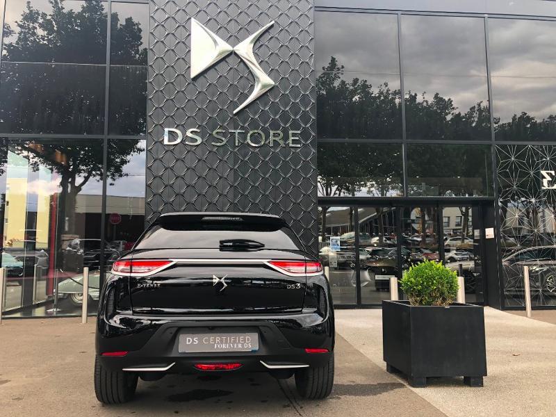 Photo 4 de l'offre de DS DS 3 Crossback E-Tense Grand Chic à 32990€ chez Citroën SAVRA