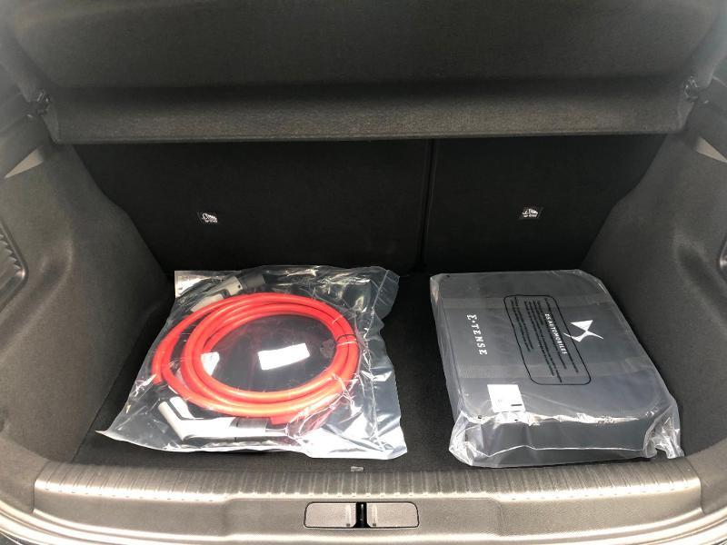 Photo 15 de l'offre de DS DS 3 Crossback E-Tense Grand Chic à 32990€ chez Citroën SAVRA