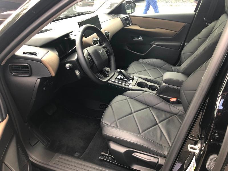 Photo 8 de l'offre de DS DS 3 Crossback E-Tense Grand Chic à 32990€ chez Citroën SAVRA