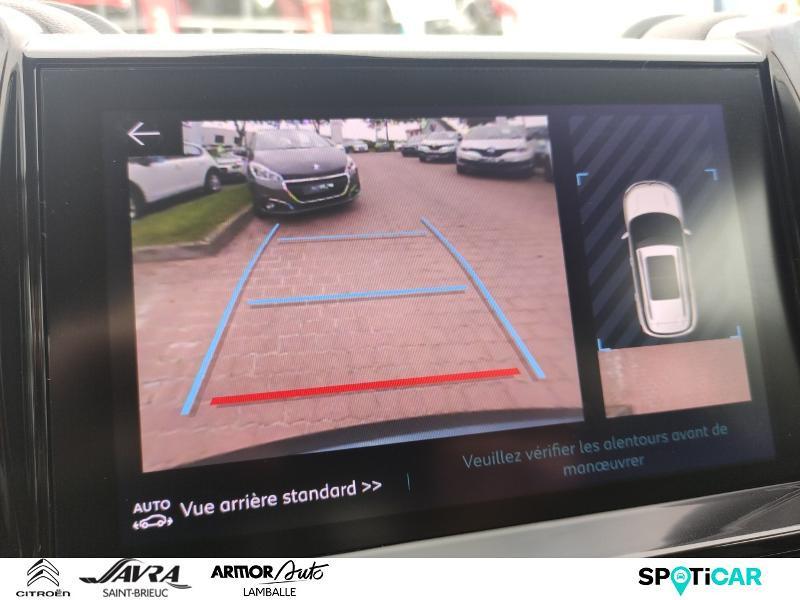 Photo 14 de l'offre de CITROEN C5 Aircross Hybrid 225ch Shine e-EAT8 à 38790€ chez Citroën SAVRA