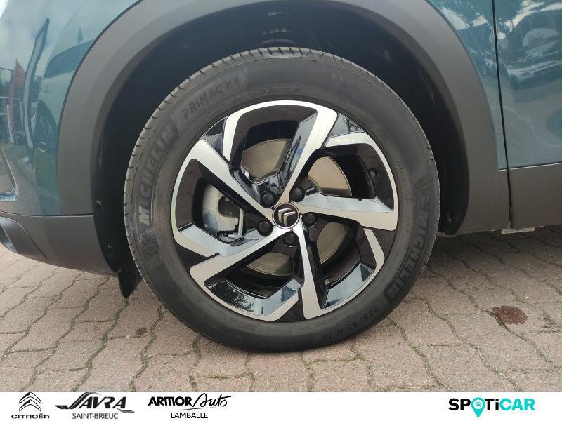 Photo 11 de l'offre de CITROEN C5 Aircross Hybrid 225ch Shine e-EAT8 à 38790€ chez Citroën SAVRA