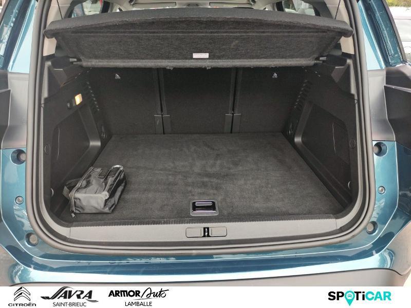 Photo 6 de l'offre de CITROEN C5 Aircross Hybrid 225ch Shine e-EAT8 à 38790€ chez Citroën SAVRA