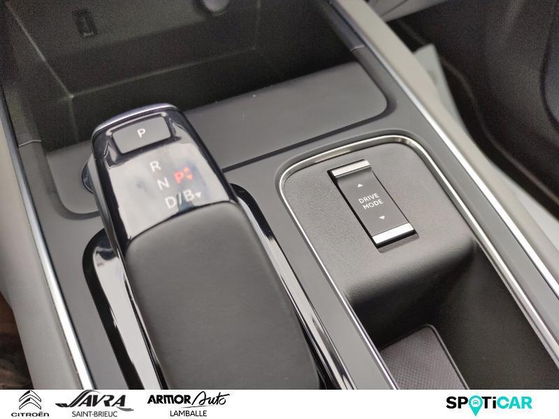 Photo 20 de l'offre de CITROEN C5 Aircross Hybrid 225ch Shine e-EAT8 à 38790€ chez Citroën SAVRA